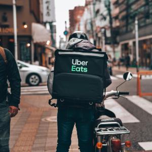 【保存版】Uber Eats配達パートナー基礎知識 乗り物ごとの戦略で稼ぐ!
