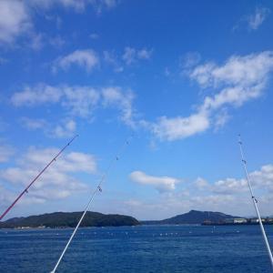 釣り日和ですね!!8月1日、2日 今週のみなさんの釣果はいかがでしたか??