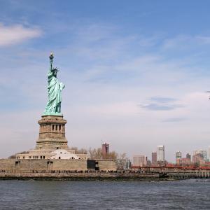自由の女神像(アメリカ)