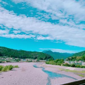 車中泊の旅in静岡