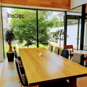 熊谷市の28cafeで体の内側から強く・美しくしませんか?
