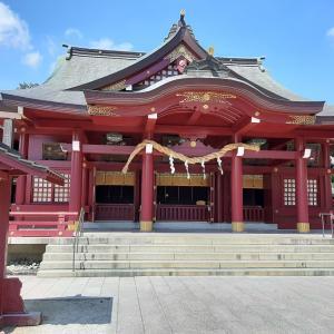 笠間稲荷神社で縁結び・金運・商売繁盛のご利益を祈願してきた!
