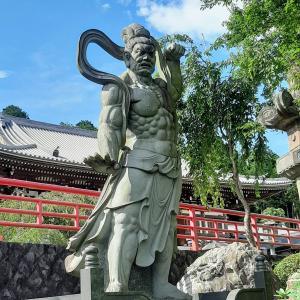 日高市、聖天院のご利益と御朱印は?高麗神社の後は、こちらもぜひ参拝を。