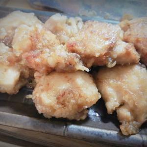 鶏胸肉なのに!モモ肉並みに柔らかい鶏から揚げのレシピ