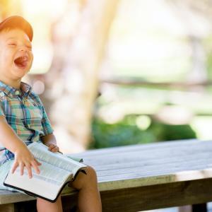 【バイリンガル育児】1歳息子の英語力