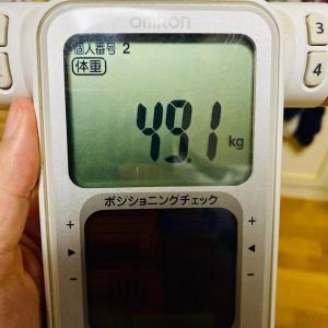 体重計による違い【誤差どころではない】