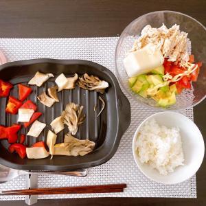 食事制限・調整週間【Day6】