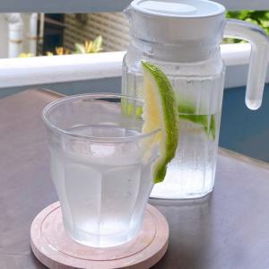 硬水で作る【レモン水ダイエット】