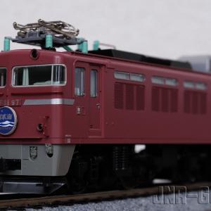 KATO EF81 一般色(1-320)