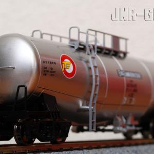 KATO タキ43000 シルバー タキ143645(1-825)