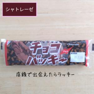 【シャトレーゼ】お店で見つけたらラッキー!ネットで買えないチョコアイス