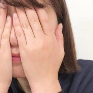 介護職員の悩み。激務によるストレス肌荒れ。