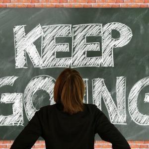 ブログから学ぶ、継続のコツ