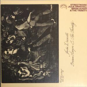 Julie Driscoll, Brian Auger & the Trinity-Streetnoise