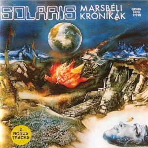 Solaris -  Marsbéli Krónikák