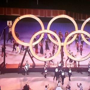 オリンピック開会式で色々学びました