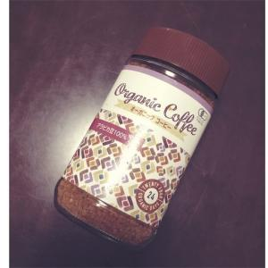 24オーガニックデイズの「オーガニックインスタントコーヒー」
