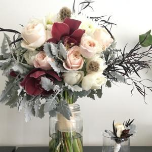メルボルンで結婚式のブーケやお花は自分で手配?料金はどのくらい?