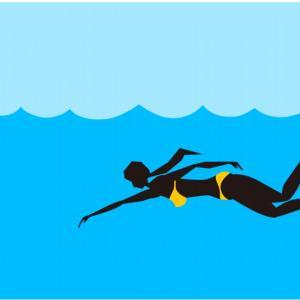 フィリピン人で泳げる人はあまりいません