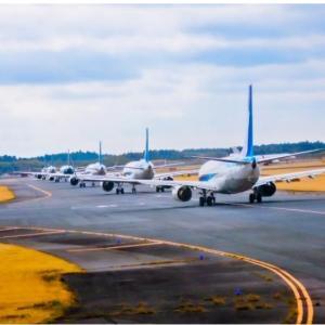 アフターコロナのマクタン・セブ国際空港(ターミナル1)