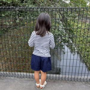 長女6歳誕生日 長女紹介