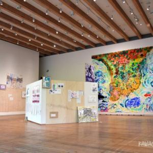 【展示・アート】『川口の記憶展』と新鋭作家展『ざらざらの実話』が2020年8月30日まで開催してる