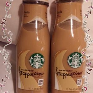 スターバックス 瓶入りコーヒー