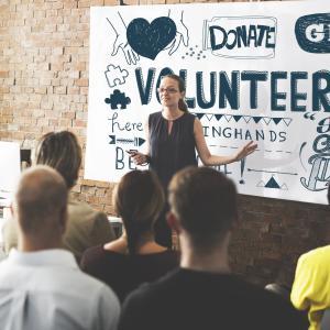 ボランティアを仕事にする9の方法【2年間かけて見つけた!】