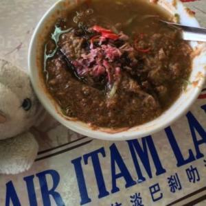 【マレーシア料理】中華、インド、マレー系の合わせ技なの!【もろたべ】