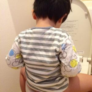 うんちの成長段階が知りたい|2歳男の子【ちょっと聞いてよRyU先生】