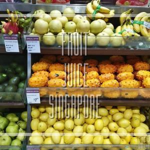 熱帯特有のフルーツを一挙公開-おすすめのフルーツジュースもご紹介