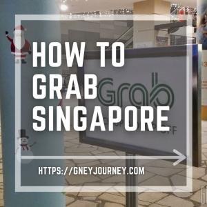 安くて安全なGrabの使い方 – 配車時に値段が決まりキャッシュレス対応でタクシーより便利