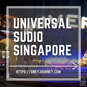 ユニバーサルスタジオシンガポールの大人の楽しみ方【お得な割引チケットあり】