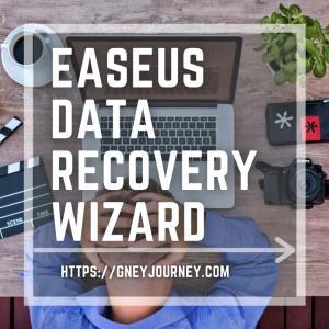 保護中: 誤ってデータを削除したらEaseUS Data Recovery Wizardで簡単に復元【レビュー】