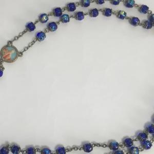 いろいろな機会に入手したロザリオ rosary rosario