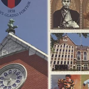 美しい切手、かわいい切手 (2)    Japanese beautiful stamps