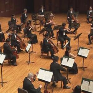 2020年7月9日(木)秋山和慶指揮/日本センチュリー交響楽団第247回定期演奏会
