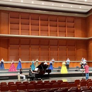 2020年9月12日(土)びわ湖ホール声楽アンサンブル第71回定期公演 オペラ作曲家の横顔~ロッシーニ~