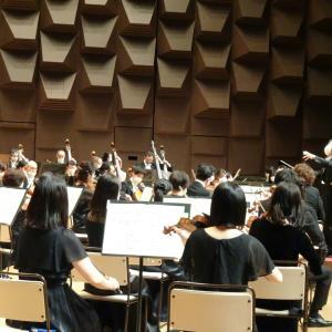 2020年10月16日(金)小林研一郎指揮/大阪フィルハーモニー交響楽団第542回定期演奏会