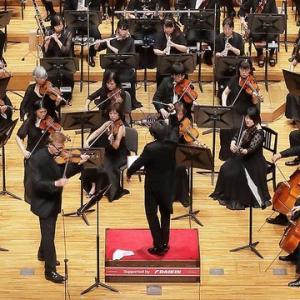 2020年10月29日(木)大山平一郎指揮/関西フィルハーモニー管弦楽団第314定期演奏会
