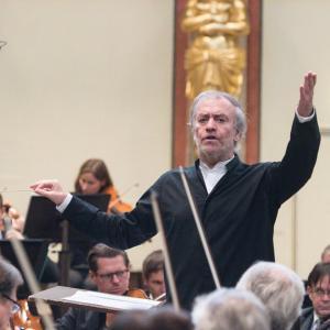 2020年11月6日(金)ワレリー・ゲルギエフ指揮/ウィーンフィルハーモニー管弦楽団