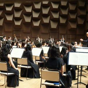 2020年11月13日(金)尾高忠明指揮/大阪フィルハーモニー交響楽団第543回定期演奏会