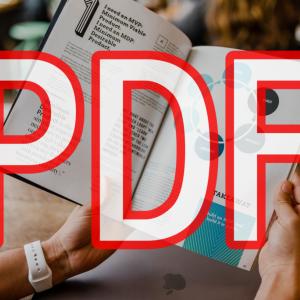 PDFファイルをWordPressブログに埋め込むプラグイン「PDF Embedder」