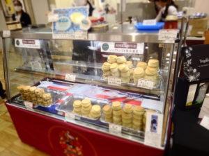 伊勢丹新宿英国展にむけて♡三越英国展2020 ベノアのスコーン食べ比べ
