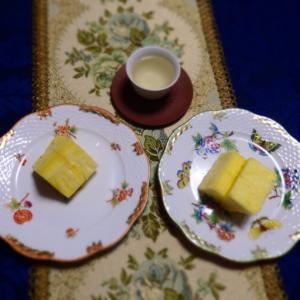 <台湾産パイナップルとフィリピン産パイナップル>食べ比べしてみました