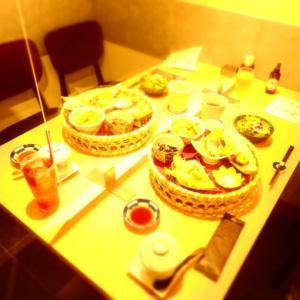 <和食日和 おさけと 日本橋>ランチは女子にもおススメなコスパ良い和食ランチでした♡