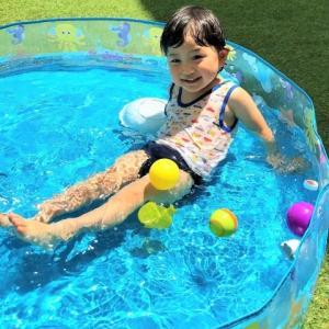 幼少期の水遊びが幸福感を高める!