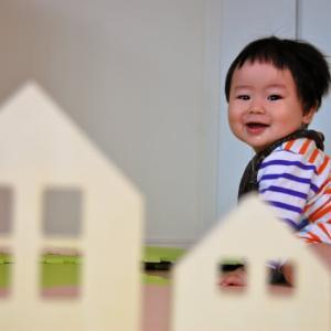 子育てしやすいマンションは育脳にも最適