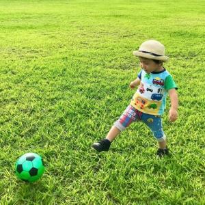 ボール遊びの育脳効果を最大化させるためには色々な球技を取り入れるべき!