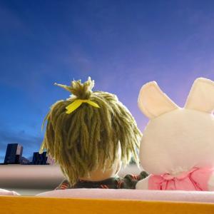 アニメ「がっこうぐらし!」と実写のさっくり感想【ちょいネタバレ】